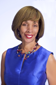 Catherine E. Pugh, Mayor